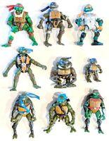 CHOOSE 1: 2004/2005/2006 Teenage Mutant Ninja Turtles Action Figures * Playmates