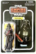 Guerra De Las Galaxias Darth Vader Vintage De Colección Figura De Acción