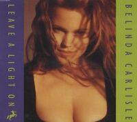 Belinda Carlisle Leave a light on (1989) [Maxi-CD]