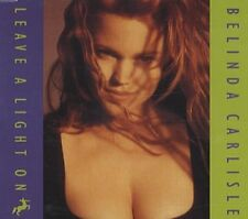 Belinda Carlisle Leave a light on (1989) [Maxi-CD]
