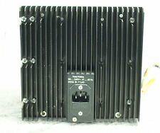 Gossen Konstanter C16L Netzteil +12V -12V +5V Power Supply DC Gleichspannung