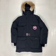 Canada Goose Expedition Parka Navy XS (Fits M-L) Down Jacket