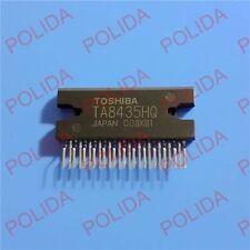 1PCS Stepping Motor Driver IC TOSHIBA ZIP-25 TA8435HQ 100% Genuine