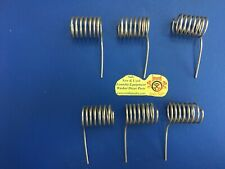 099951(6) Piece Stainless Steel Spring For 4 Drain Valve