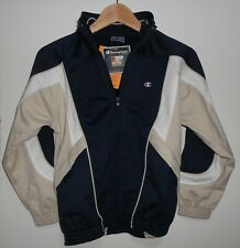 CHAMPION BOYS 9 / 10 years Jacket with TAGS - NEW