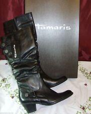 Tamaris Damenschuhe aus Echtleder für spezielle Anlässe