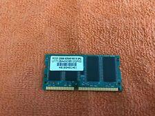 256MB RAM MEMORY FOR Compaq Evo N110 N160 N180 N115 N400c N410 B93