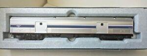 Amtrak Baggage Car Phase 6 Paint Scheme #1231 KATO 35-6203 HO Scale