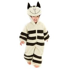 Kostüm~USA~80-86~Katze~Fasching~Karneval~Babykostüm~12-18 Monate~Overall~