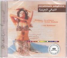 ARABIAN NIGHTS: Hezze Ya Nawa'am Farid Rahbani BellyDance Instrumental Arabic CD
