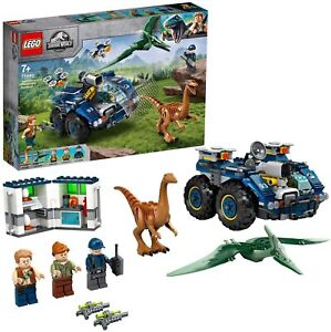 LEGO 75940 Jurassic World: Gallimimus and Pteranodon Breakout New & Sealed