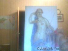 Une Jeune Fille Nue  de Nikos Athanassiadis