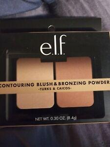 Elf Contouring Blush & Bronzing Powder Turks & Caicos