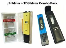 pH & TDS Meter Combo Pack - Save Big By Buying Together