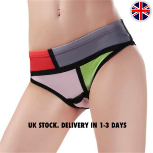 Womens padded cycling underwear, shorts. UK Stock. Fast dispatch. Cycling