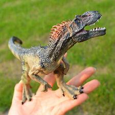 Jurassic Dinosaur Allosaurus Figure Educational Model Toy Kids Christmas Gift