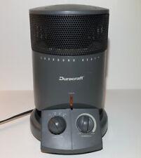 Duracraft Surround Heater Model CZ-2200 Air Heater