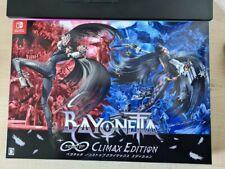 Bayonetta 1 & 2 Non-Stop Climax Edition