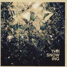 "Throwing Snow - Aspera EP (Vinyl 12"" - 2012 - UK - Original)"