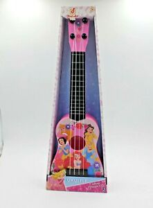 Disney Princess Ukulele First Act guitar kids New 2020