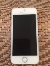 Apple iPhone 5s - 16GB - Space Gray (Factory Unlocked) Smartphone