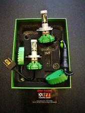 Kit Conversione LED Kit CONVERSION LED H4 RLK SMART 453 6500 K 6000 lumen