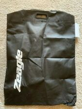 Zeagle Scuba Diving Dive Equipment Black Tote Bag - Free Shipping