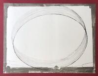 Ronald Noorman, Ohne Titel, Lithographie, 2010, handsigniert und datiert