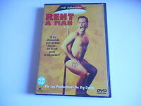 DVD -  RENT A MAN