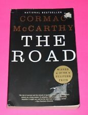 The Road by Cormac McCarthy (2007, Vintage International Paperback)