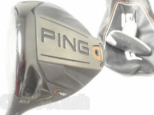 Ping G400 Driver 10.5* ALTA CB 55 Stiff Flex +Tool & Cover .. LEFT LH