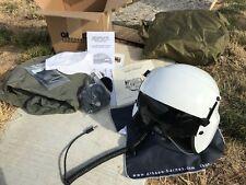 HGU-56P Gentex Flight Helmet