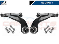 FOR FORD MONDEO MK3 FRONT LOWER SUSPENSION WISHBONE ARMS PINCH BOLT ARM BOLTS