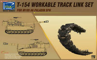 Riich Model RE30001 1/35 T-154 Workable Track set for M109A6 SPH