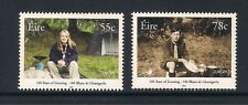 Ireland Eire mint stamps - 2007 Europa Scouting Centenary, SG1840/1841, MNH