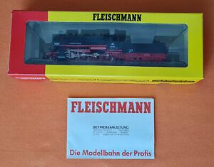Fleischmann 4157 DC H0 Dampflok BR 56 2659 der DB