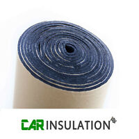 5m Roll Sound Proofing Deadening Motorhome Van Insulation Closed Cell Foam 3mm