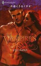 The Vampire's Kiss (Harlequin Nocturne)