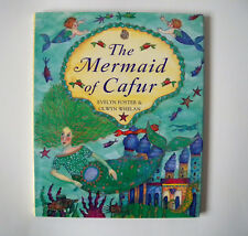 The Mermaid of Cafur by Evelyn Foster (1999, Hardcover)