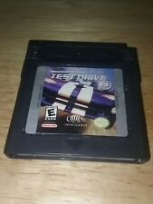 Test Drive 6 (Nintendo Game Boy Color, 1999)