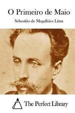 O Primeiro de Maio by Sebastião De Magalhães Lima (2015, Paperback)