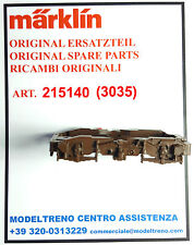 MARKLIN  21514 - 215140  COPRICARRELLO 424 F.S.  DREHGESTELLRAHMEN 3035