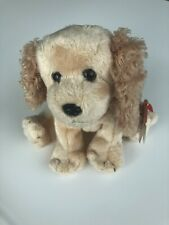 TY Beanie Babies Collection Sis The Dog TY Exclusive DOB August 5, 2004 MWMT