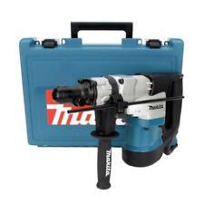 Makita Concrete Masonry Rotary Hammer Drill Corded Spline 1 916 In 12 Amp