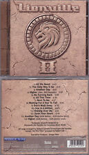 Lionville - II (2012,+2 bonus tracks,Special Edition) Work Of Art, Bill Champlin