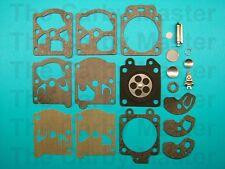 Walbro Replacement K10-WAT Repair/Rebuill Kit Suits FS36 FS40 FS44 FS50 FS51 ++