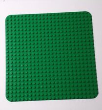 Duplo Base Plate 15 x 15 inches Green Baseplate 24 x 24 dots Creative Building