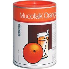 MUCOFALK Orange Granulat Dose 300g PZN 4891875