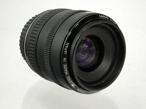 Canon Zoom Lens EF 35-70mm 1:3,5-4,5 Objektiv - 34305