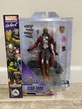 Diamond Select / Marvel Select ~ STAR-LORD - Guardians of The Galaxy